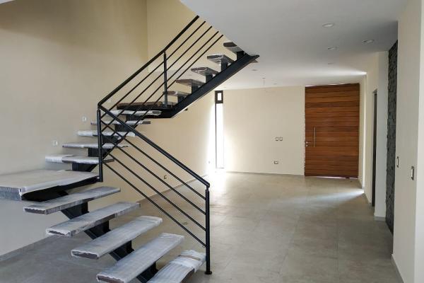 Foto de casa en venta en la condesa rinconada , residencial el refugio, querétaro, querétaro, 14023343 No. 03