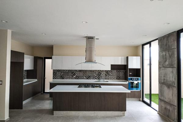 Foto de casa en venta en la condesa rinconada , residencial el refugio, querétaro, querétaro, 14023343 No. 05