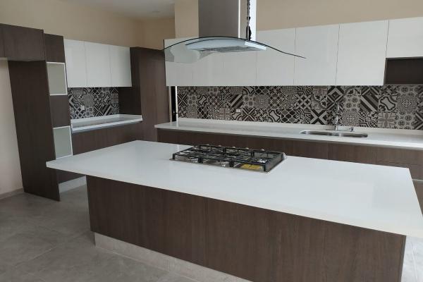 Foto de casa en venta en la condesa rinconada , residencial el refugio, querétaro, querétaro, 14023343 No. 06