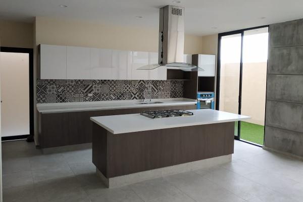 Foto de casa en venta en la condesa rinconada , residencial el refugio, querétaro, querétaro, 14023343 No. 07