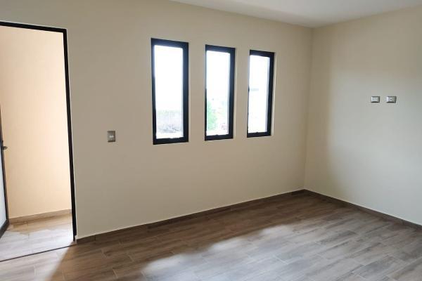 Foto de casa en venta en la condesa rinconada , residencial el refugio, querétaro, querétaro, 14023343 No. 16