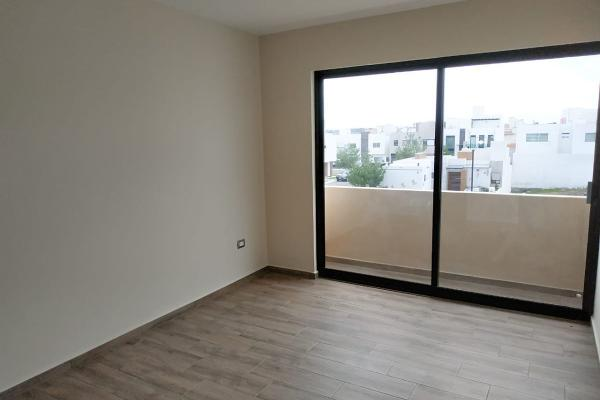 Foto de casa en venta en la condesa rinconada , residencial el refugio, querétaro, querétaro, 14023343 No. 17