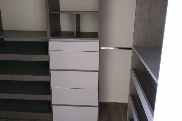 Foto de casa en venta en la condesa rinconada , residencial el refugio, querétaro, querétaro, 14023343 No. 21