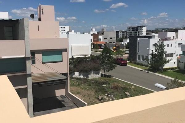 Foto de casa en venta en la condesa rinconada , residencial el refugio, querétaro, querétaro, 14023343 No. 28