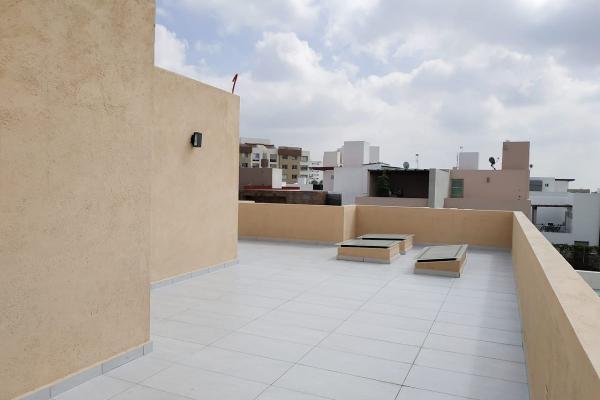 Foto de casa en venta en la condesa rinconada , residencial el refugio, querétaro, querétaro, 14023343 No. 29