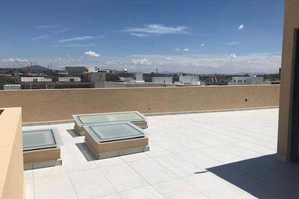 Foto de casa en venta en la condesa rinconada , residencial el refugio, querétaro, querétaro, 14023343 No. 30