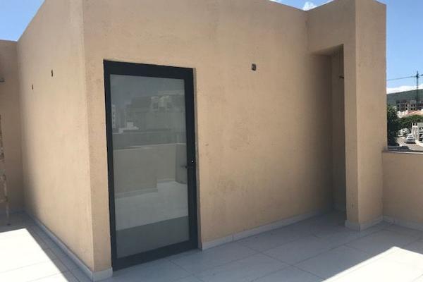Foto de casa en venta en la condesa rinconada , residencial el refugio, querétaro, querétaro, 14023343 No. 31