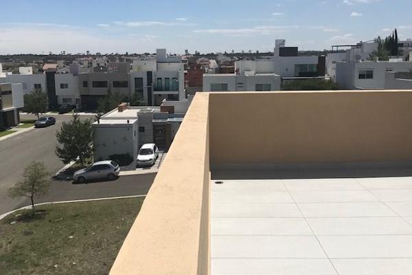 Foto de casa en venta en la condesa rinconada , residencial el refugio, querétaro, querétaro, 14023343 No. 33