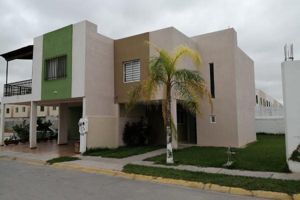 Foto de casa en venta en  , la cortina, torreón, coahuila de zaragoza, 9946018 No. 01