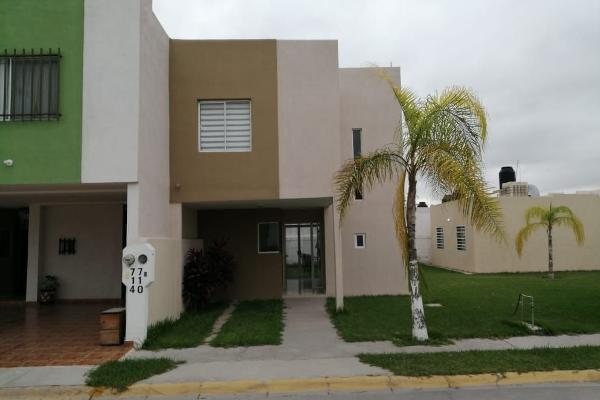 Foto de casa en venta en  , la cortina, torreón, coahuila de zaragoza, 9946018 No. 02