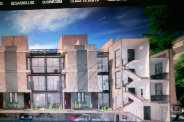 Foto de casa en venta en la coruña , álamos, benito juárez, distrito federal, 6168392 No. 01