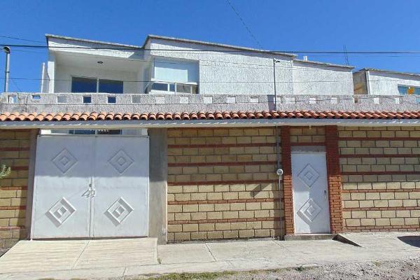 Foto de casa en venta en  , la cruz, zinacantepec, méxico, 0 No. 01