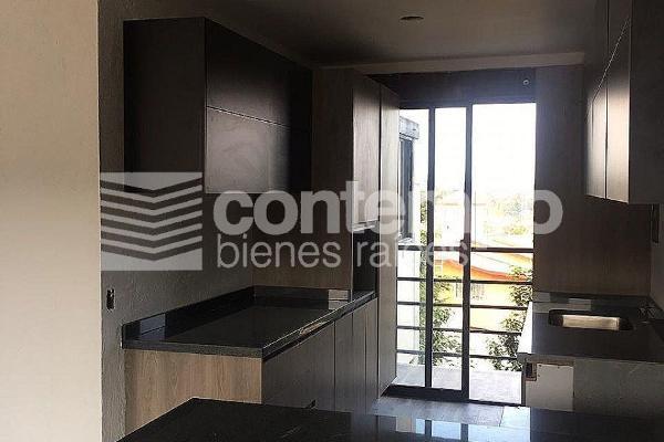 Foto de departamento en renta en  , la cuesta, jilotzingo, méxico, 14024498 No. 02