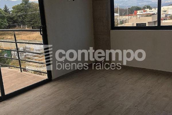 Foto de departamento en renta en  , la cuesta, jilotzingo, méxico, 14024498 No. 04