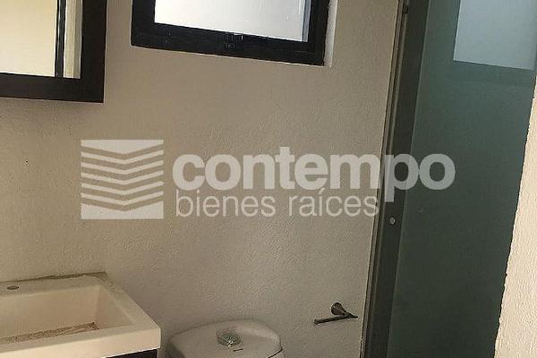 Foto de departamento en renta en  , la cuesta, jilotzingo, méxico, 14024498 No. 05