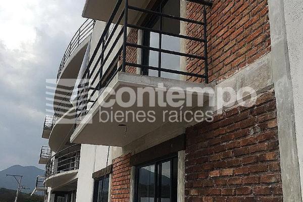Foto de departamento en renta en  , la cuesta, jilotzingo, méxico, 14024498 No. 06