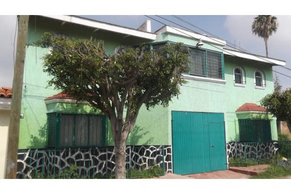 Foto de casa en venta en  , la duraznera, san pedro tlaquepaque, jalisco, 2724943 No. 07