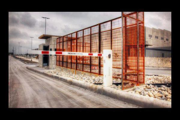 Foto de nave industrial en renta en  , la encarnación, apodaca, nuevo león, 8679968 No. 03