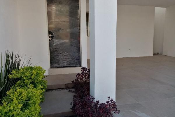Foto de casa en venta en  , la encomienda, general escobedo, nuevo león, 14038042 No. 02