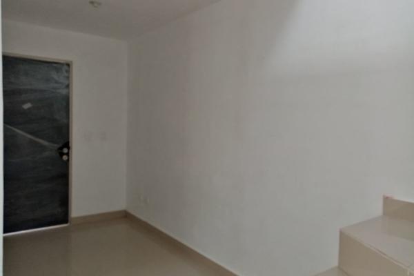 Foto de casa en venta en  , la encomienda, general escobedo, nuevo león, 14038042 No. 03