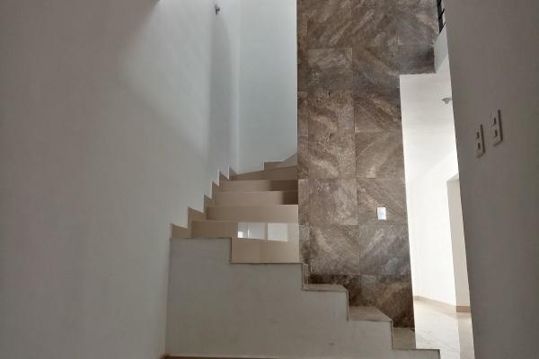 Foto de casa en venta en  , la encomienda, general escobedo, nuevo león, 14038042 No. 04