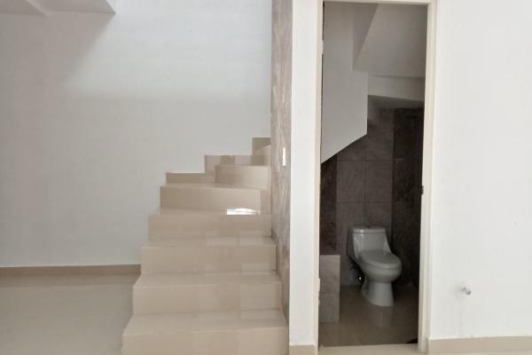 Foto de casa en venta en  , la encomienda, general escobedo, nuevo león, 14038042 No. 05