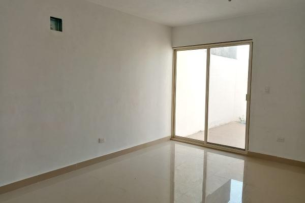 Foto de casa en venta en  , la encomienda, general escobedo, nuevo león, 14038042 No. 07