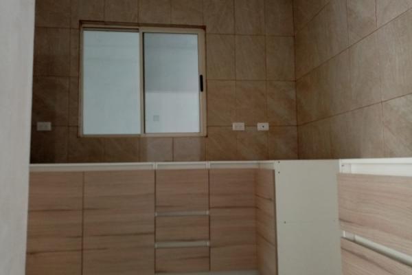 Foto de casa en venta en  , la encomienda, general escobedo, nuevo león, 14038042 No. 08