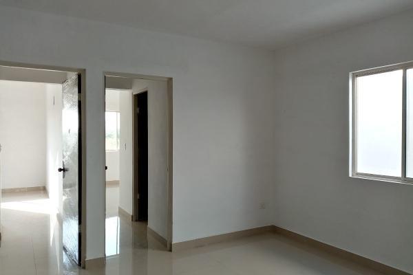 Foto de casa en venta en  , la encomienda, general escobedo, nuevo león, 14038042 No. 12