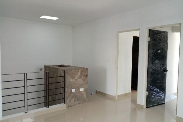 Foto de casa en venta en  , la encomienda, general escobedo, nuevo león, 14038042 No. 13