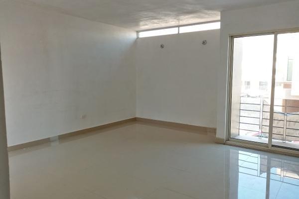 Foto de casa en venta en  , la encomienda, general escobedo, nuevo león, 14038042 No. 14