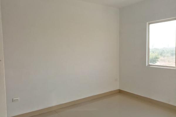 Foto de casa en venta en  , la encomienda, general escobedo, nuevo león, 14038042 No. 21