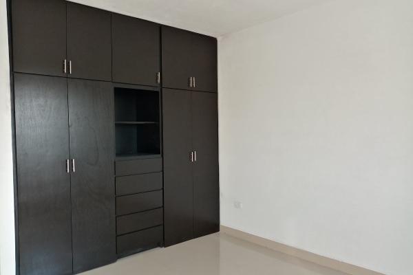 Foto de casa en venta en  , la encomienda, general escobedo, nuevo león, 14038042 No. 22