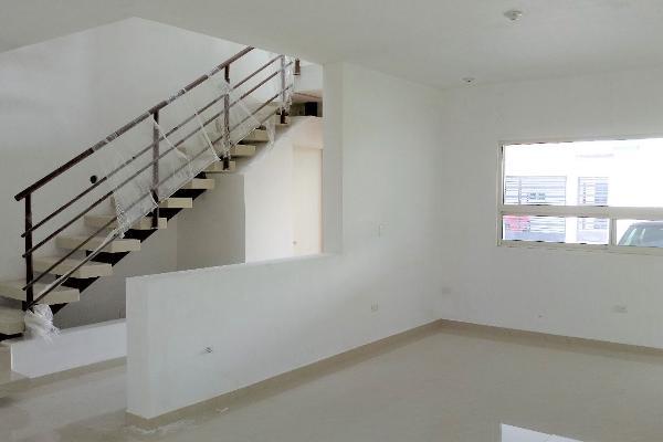 Foto de casa en venta en  , la encomienda, general escobedo, nuevo león, 0 No. 03