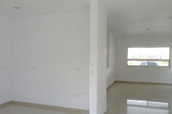 Foto de casa en venta en  , la encomienda, general escobedo, nuevo león, 0 No. 04