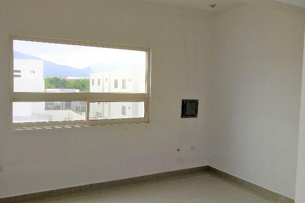 Foto de casa en venta en  , la encomienda, general escobedo, nuevo león, 0 No. 15