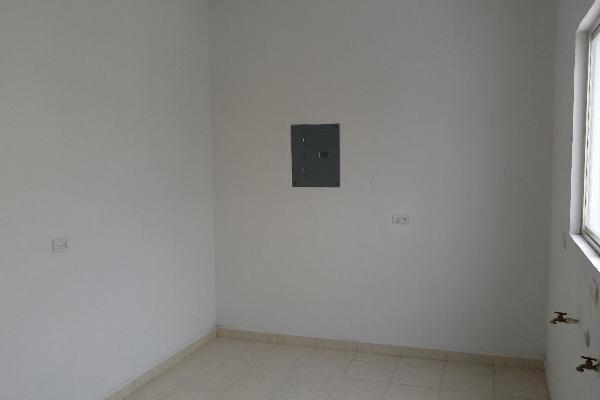 Foto de casa en venta en  , la encomienda, general escobedo, nuevo león, 0 No. 17