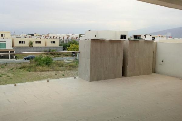 Foto de casa en venta en  , la encomienda, general escobedo, nuevo león, 0 No. 21