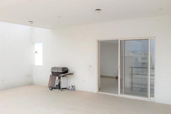 Foto de casa en venta en  , la encomienda, general escobedo, nuevo león, 0 No. 22
