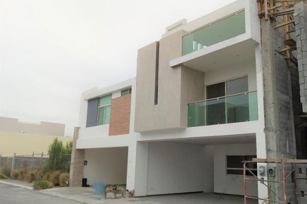 Foto de casa en venta en  , la encomienda, general escobedo, nuevo león, 0 No. 23
