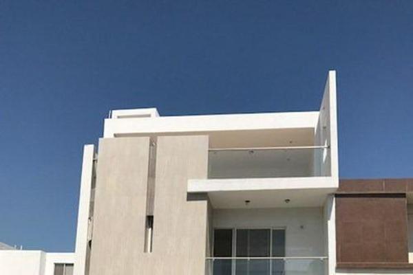 Foto de casa en venta en  , la encomienda, general escobedo, nuevo león, 7915365 No. 01