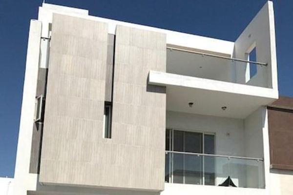 Foto de casa en venta en  , la encomienda, general escobedo, nuevo león, 7915365 No. 02