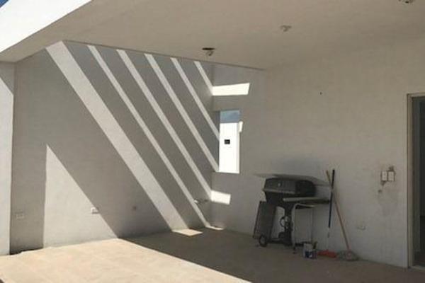 Foto de casa en venta en  , la encomienda, general escobedo, nuevo león, 7915365 No. 07