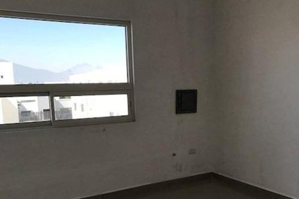 Foto de casa en venta en  , la encomienda, general escobedo, nuevo león, 7915365 No. 10