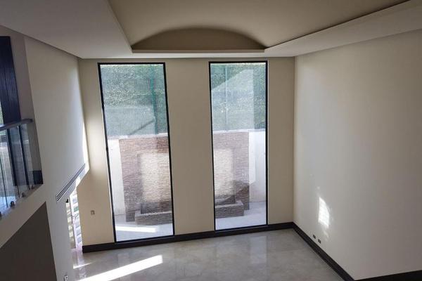Foto de casa en venta en  , la encomienda, general escobedo, nuevo león, 7955763 No. 04
