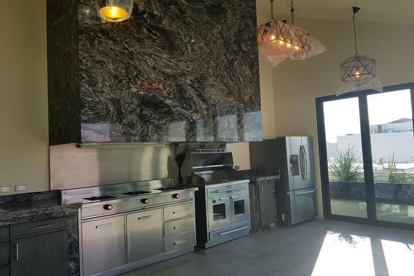 Foto de casa en venta en  , la encomienda, general escobedo, nuevo león, 7955763 No. 08