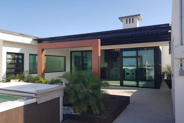 Foto de casa en venta en  , la encomienda, general escobedo, nuevo león, 7955763 No. 10