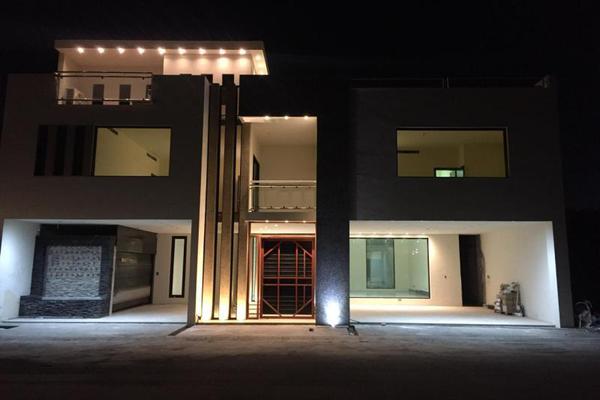 Foto de casa en venta en  , la encomienda, general escobedo, nuevo león, 9301057 No. 01