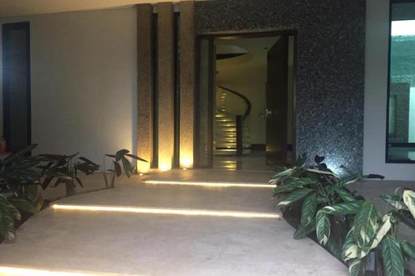 Foto de casa en venta en  , la encomienda, general escobedo, nuevo león, 9301057 No. 02