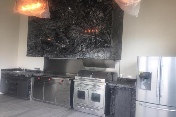 Foto de casa en venta en  , la encomienda, general escobedo, nuevo león, 9301057 No. 03